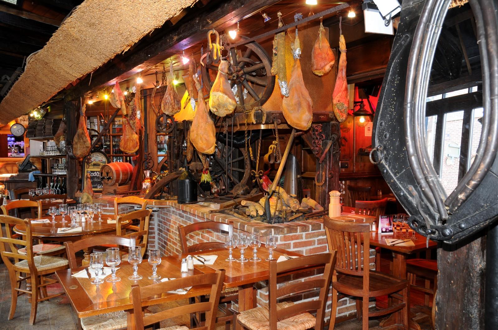 Restaurant Etretat - Restaurant Etretat