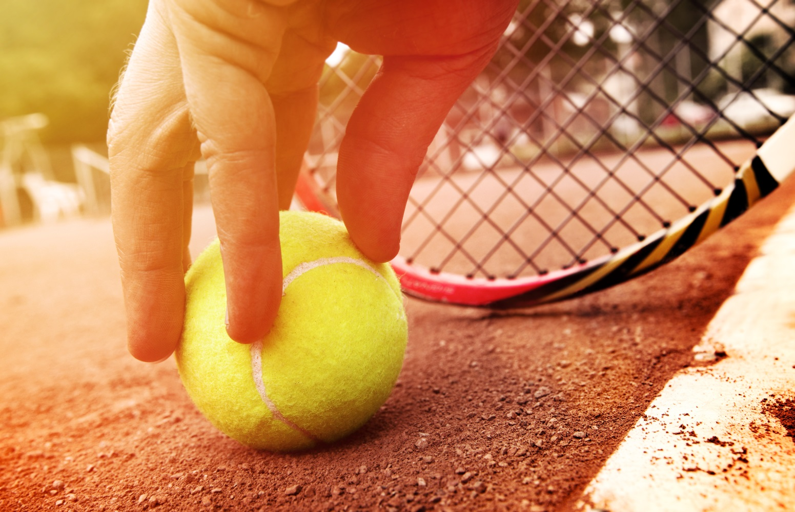 Tennis Club Etretat
