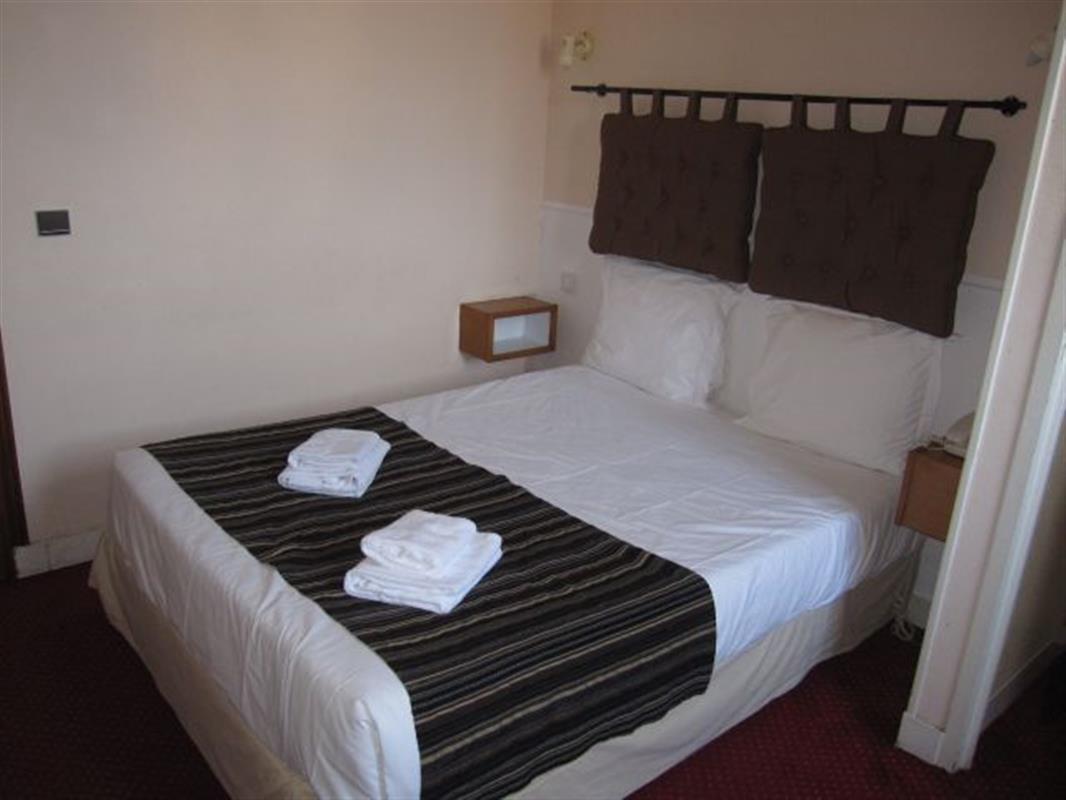 Hotel Normandie Bord De Mer Demi Pension